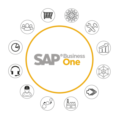 SAP Business One Stufe 1