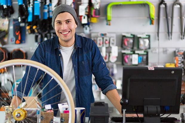 SAP Business One Einzelhandel