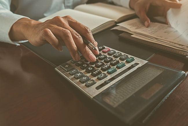 Kalkulationen mit SAP Business One