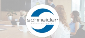 Schneider Dokumentation